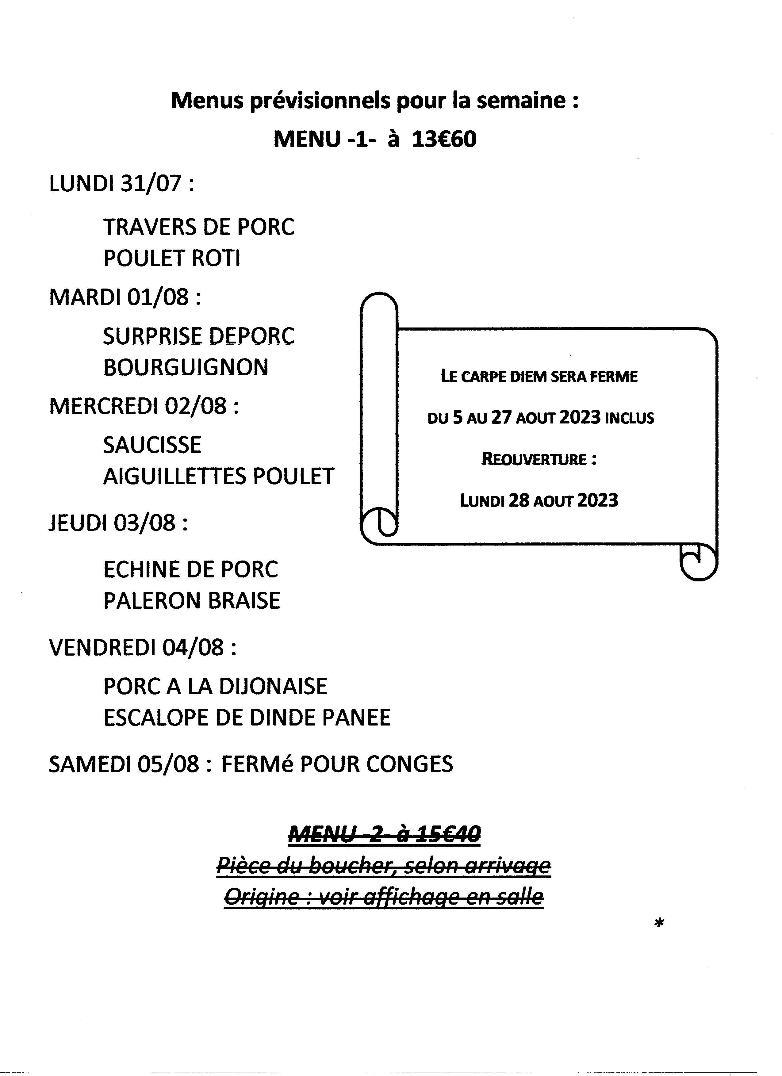 menu_de_la_semaine